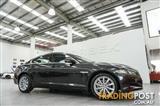 2013 Jaguar XF 2.0 Premium Luxury MY13 Sedan