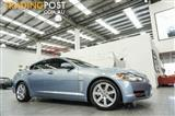2010 Jaguar XF 3.0 V6 Luxury MY10 Sedan