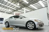 2008 Jaguar XF 2.7D Luxury  Sedan