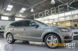 2010 Audi Q7 4.2 TDI Quattro MY11 Wagon