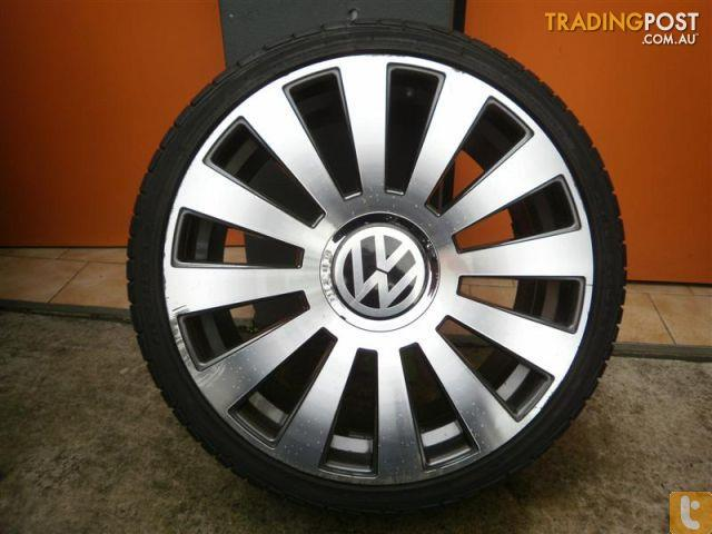 AUDI A INCH REPLICA ALLOY WHEELS For Sale In Carramar NSW AUDI - Audi rims