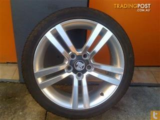 commodore | Find wheels and tyres for sale in Australia