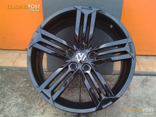 Replica volkswagen wheels
