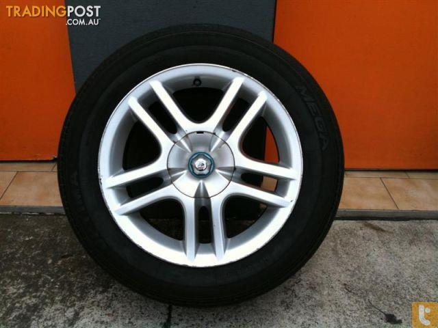 toyota celica 15 inch genuine alloy wheels for sale in carramar nsw toyota celica 15 inch. Black Bedroom Furniture Sets. Home Design Ideas