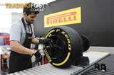 TYRE FITTER WHEEL ALIGNER FRONT END SPECIALIST