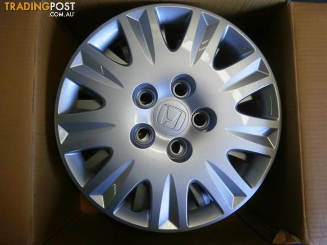 WHEELS-TYRES-HONDA-CIVIC-15INCH-HUBCAPS