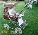 STEELCRAFT REGAL PRAM