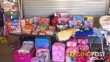 Garage Sale! - Clothing & Toy Bonanza