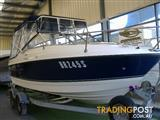 Bayliner Discovery 192 2010