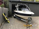 2008 Bayliner 195 discovery (6m) Bowrider Very good condition