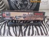 Tasco Scope New Black Gloss