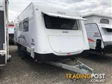 21' Jayco Sterling outback