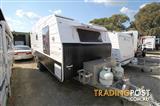 2010 Roadstar Safari Tamer Off road 19'6 shower/toilet