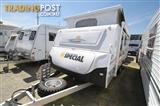 Jayco Outback Discovery 16.52-3 shower & toilet