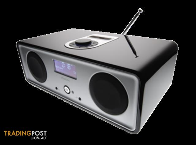 Ruark Vita Audio R2i Table Top Stereo System For Sale In