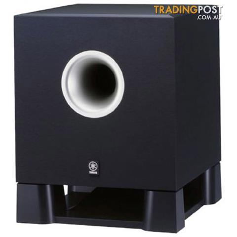 Yamaha ns pa120 5 speaker pack with yst sw030b subwoofer for Yamaha ns 50 speaker pack