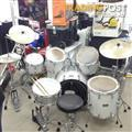 Pearl Export Series 7pc Drum Kit