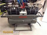 Keiser Compressor 1031