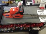 Chainsaw Unbranded $199