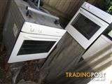 Two Ovens electric from Simpson, both working !