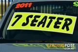 2011 Ford Territory TX Seq Sport Shift SZ Wagon