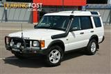 2001 Land Rover Discovery Td5 II 01MY Wagon