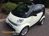 2004 SMART FORTWO PULSE C450 COUPE