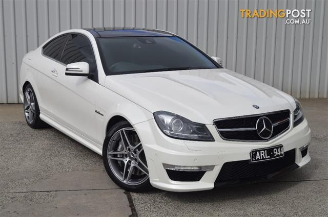 2012 mercedes benz c63 amg c204 coupe for sale in hallam vic 2012 mercedes benz c63 amg c204 coupe. Black Bedroom Furniture Sets. Home Design Ideas
