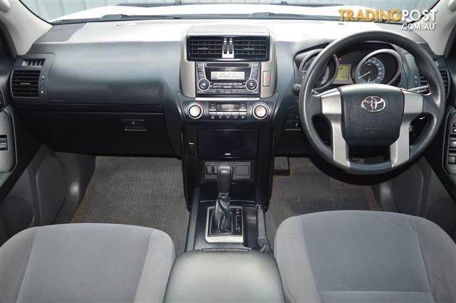 2012-TOYOTA-LANDCRUISER-PRADO-GX-KDJ150R-WAGON