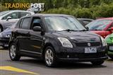 2007  Suzuki Swift Sport RS416 Hatchback