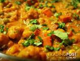 Anand Sagar Indian Restaurant- Order Food delivery and takeaway online