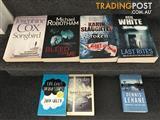 Novels New