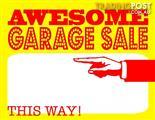 GARAGE SALE SUNNYBANK HILLS Sunday 19TH NOVEMBER
