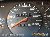 1988 PORSCHE 944 THROTTLE BODY auto