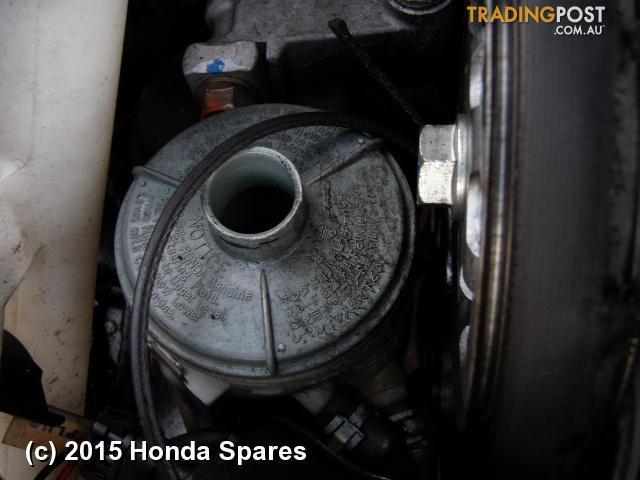 2005 Honda Accord Wiper Arm Pair For Sale In Dandenong Vic
