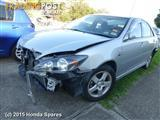 2003 TOYOTA CAMRY RIGHT BEAM/CRADLE/XMEMBR REAR CRADLE