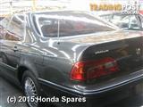 1991 HONDA LEGEND HEATER FAN MOTOR DENSO 116200-9264