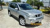 2010 Nissan X-Trail TS T31 MY10 Wagon