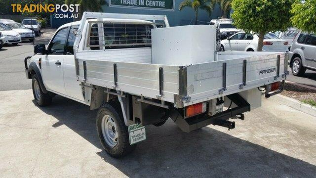 2009 ford ranger xl super cab pk cab chassis for sale in acacia ridge qld 2009 ford ranger xl. Black Bedroom Furniture Sets. Home Design Ideas