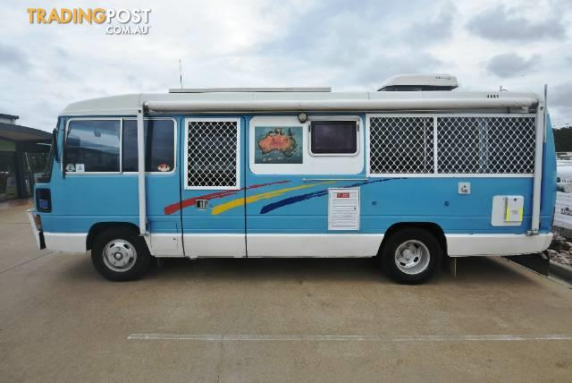 Original It Has Mail Delivery, School Bus, Is Within A Few Km Of The Town Of Giru With Post Office  Or Will Look At Taking A Motorhome, Bus, On Site Van Or Donga As Part Payment For Sale At $185,000 On A Walk In Walk Out Basis Includes