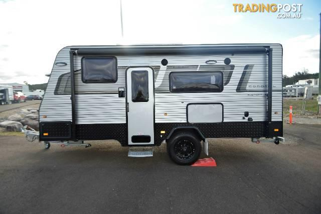 Cool COROMAL ELEMENT 612 19 CARAVAN For Sale In Cairns QLD  2013 COROMAL