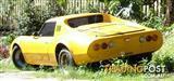Ferrari Dino Restoration Project