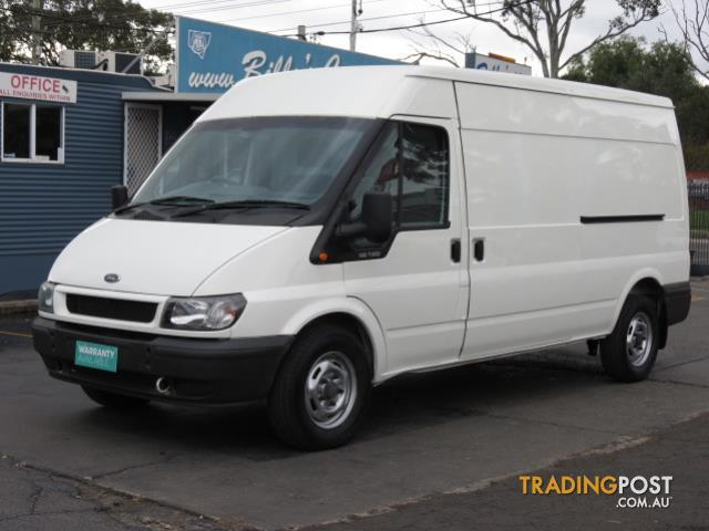 2005 ford transit mid lwb vj van for sale in revesby nsw 2005 ford transit mid lwb vj van. Black Bedroom Furniture Sets. Home Design Ideas