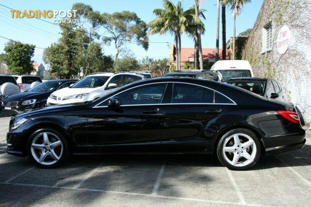 2013 mercedes benz cls 250 cdi be 218 my13 coupe for sale for 2013 mercedes benz cls550 for sale
