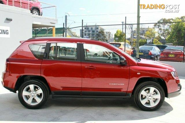 2014 jeep compass sport mk my14 wagon for sale in sydney nsw 2014 jeep compass sport mk my14 wagon. Black Bedroom Furniture Sets. Home Design Ideas