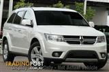 2014 Dodge Journey SXT JC MY15 Wagon