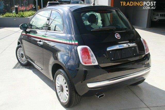 2014 fiat 500 lounge dualogic 150 series 3 hatchback for sale in sydney nsw 2014 fiat 500. Black Bedroom Furniture Sets. Home Design Ideas