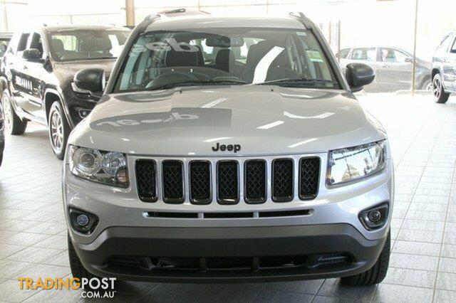 2014 jeep compass blackhawk mk my15 wagon for sale in sydney nsw 2014 jeep compass blackhawk. Black Bedroom Furniture Sets. Home Design Ideas