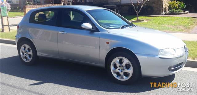 ALFA ROMEO SELESPEED D HATCHBACK For Sale In Seaton SA - Alfa romeo 147 for sale