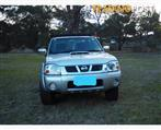 2012 Nissan Navara ST-R D22 with extras